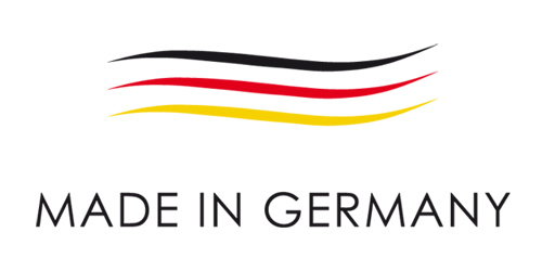 REGENT Made in Germany Logo